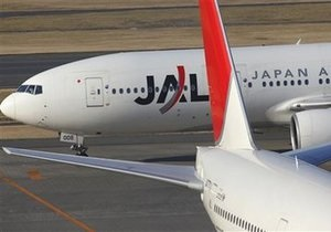 В Токио совершил аварийную посадку Boeing-737 с 121 пассажиром