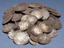 Археологи нашли клад викингов