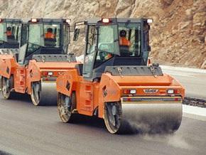 Российских безработных отправят ремонтировать дороги
