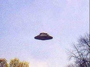ВВС Великобритании почти 30 лет пытались сбить НЛО