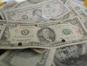 Гривна продолжила резкое падение на межбанке