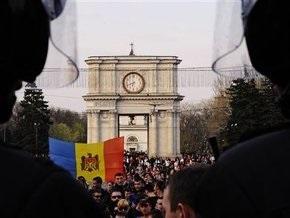 Оппозиция Молдовы: В организацию беспорядков были вовлечены спецслужбы