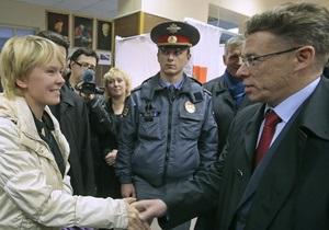 На выборах в Подмосковье победили кандидаты от Единой России