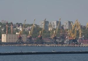 СБУ сообщила, что в Одессе задержали более полутонны кокаина