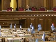 Яценюк отчитал лидеров фракций за прогулы депутатов