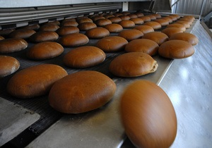 В Украине стремительно растет количество убыточных предприятий хлебопекарной отрасли