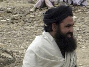 Арестованный лидер Талибана подтвердил гибель Бейтуллы Мехсуда