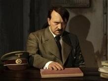 На открытии Музея мадам Тюссо Гитлеру оторвали голову