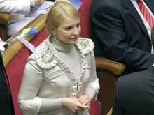 Новые известия: Тимошенко взяла Киев