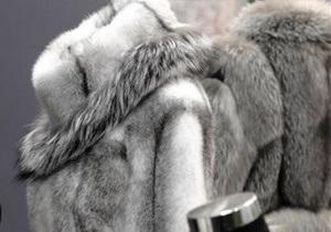 В Днепропетровске двое полтавчан похитили 20 норковых шуб на полмиллиона гривен