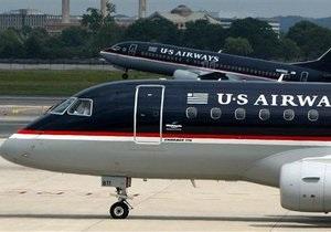 В США преподавателя математики сняли с самолета из-за шума в его ручной клади
