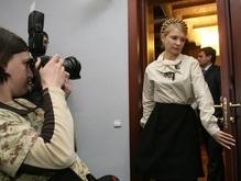 СБУ предупредила покушение на Тимошенко: Подозреваемый - за рубежом