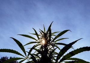 В Грузии отменят наказание за употребление наркотиков