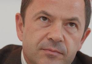 Тигипко: Внедрение второго уровня накопительной пенсионной системы возможно с 2013 года