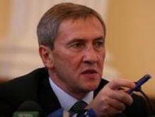 Черновецкий считает, что получил выговор из-за Луценко