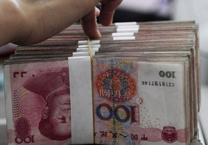 Китай ужесточает резервные требования к банкам