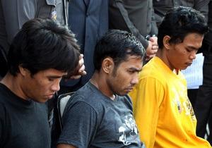 Насильники российских туристок в Таиланде признали свою вину