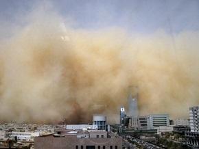 Фотогалерея: Буря мглою