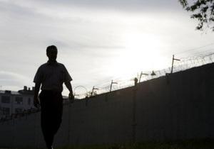 В Одессе заключенный совершил побег из СИЗО