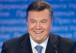 Все идет по плану. Банковая решила не отменять пресс-конференцию Януковича