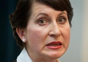 Прокурор по делам Тимошенко получила повышение. Фролову назначили замом Пшонки