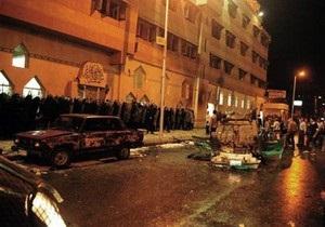 Взрыв у церкви в Александрии: погиб 21 человек, десятки раненых