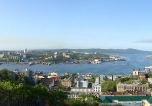 Владивосток запирает автомобилистов ради саммита АТЭС