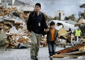 Япония выделяет дополнительно $157 миллиардов на борьбу с последствиями землетрясения
