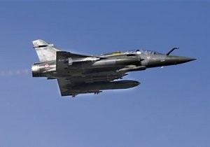 Ливийские СМИ: Удар авиации НАТО повредил посольство КНДР в Триполи