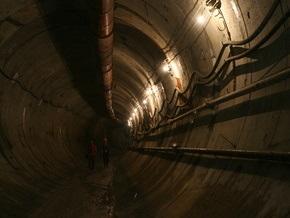Три новые станции метро в Киеве могут открыться в августе