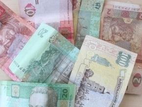 НБУ закрепил новую привязку официального курса гривни