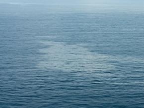 Мазутное пятно у берегов Мадагаскара растянулось на 60 км