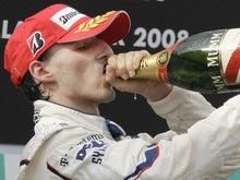 Руководство Ferrari опасается появления нового конкурента