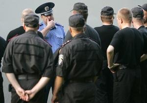 МВД Украины укрепило кадровый потенциал: за полгода замещено полтысячи начальников