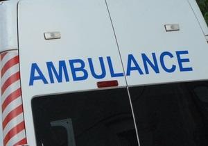 В Одессе мужчина сгорел заживо на крыше поезда