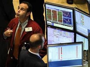 Рынки США открылись ростом