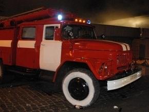 В киевском кафе в районе Академгородка произошел взрыв