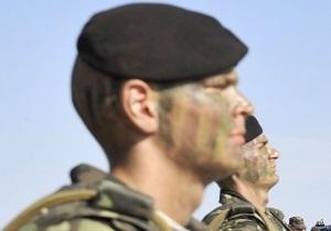 США за 10 лет выделили на модернизацию украинской армии $92 миллиона
