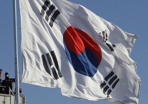 Глава МИД Южной Кореи отменил визит в Японию в знак протеста - источник