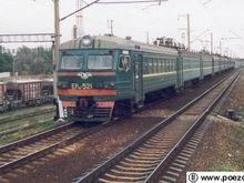 В украинском поезде обнаружено два артснаряда