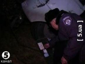 На Волыни грузовик сбил насмерть трех девочек