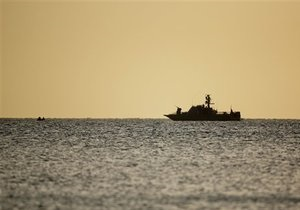Погоня российских пограничников за украинскими рыбаками закончилась гибелью четырех человек