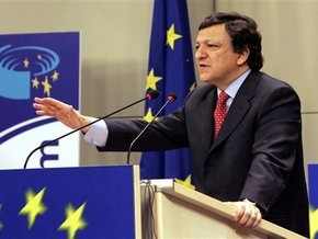 Баррозу переизбран главой Еврокомиссии