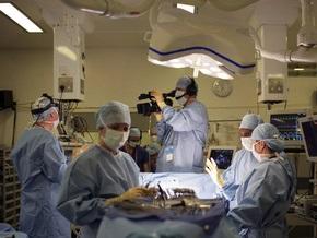 Российский лазер в режиме скальпеля будет оперировать без крови
