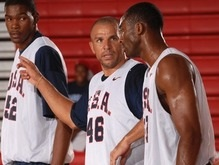 Назван баскетболист года в США