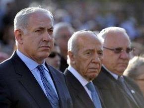 Израиль отверг возможность раздела Иерусалима, вызвав резкую реакцию палестинцев