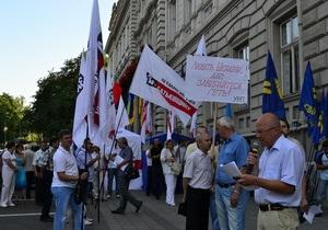 Глава райсовета Львовской области сожалеет о невыдаче оружия для поддержки украинского языка