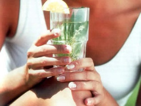 Укротители жажды: ТОП-5 напитков