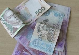 Дело: Украинские банки существенно увеличили объемы выданных кредитов