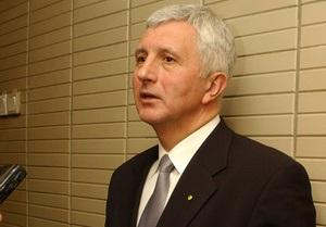 Матвиенко: Депутат должен посещать заседания Верховной Рады